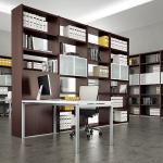 Quadrifoglio libreria kasten A tot Z kantoormeubilair