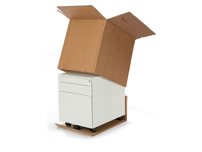Elite ladenblokken a tot z kantoormeubilair for Ladeblok han