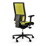 sitland mesh-line bureaustoel