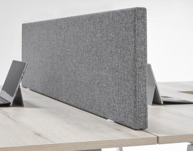 Swann products Icon A50 scheidingswand atotzkantoormeubilair