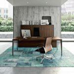 Quadrifolio Officity X9 directie A tot Z kantoormeubilair